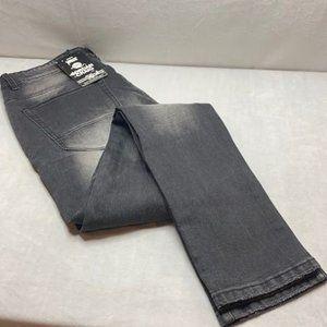 Jordan Craig Modern Fit Shred Demin Jeans 32/32